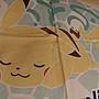 ☆海賊專賣店☆寶可夢專區☆日本進口☆皮卡丘 毛毯 涼被 70公分*100以分