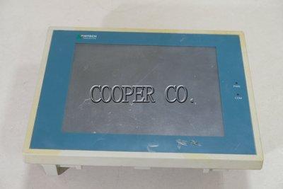 【Cooper.Co】HITECH 人機電腦 PWS3261-TFT  TOUCHSCREEN 新品 中古 現貨