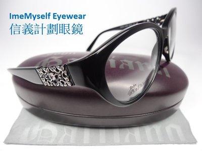 John Galliano JG5047 cat eye prescription frames eyeglasses