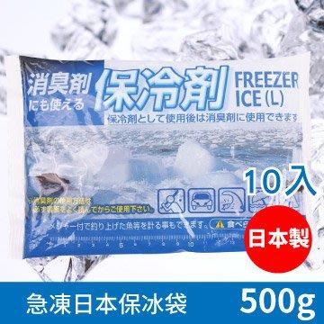 【TRENY直營】急凍日本 保冷劑 保...