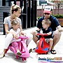 兒童扭扭車嬰幼兒女寶寶玩具搖擺車1- 3- 6歲男...