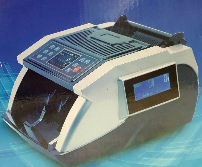 AP8880點驗鈔機可加減總和