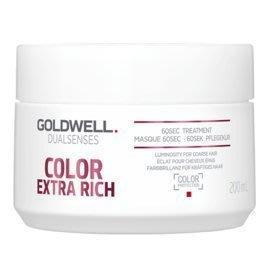 【IS艾絲】沖洗式護髮】GOLDWELL ゴールドウェル 歌薇 光感60秒髮膜 200ML