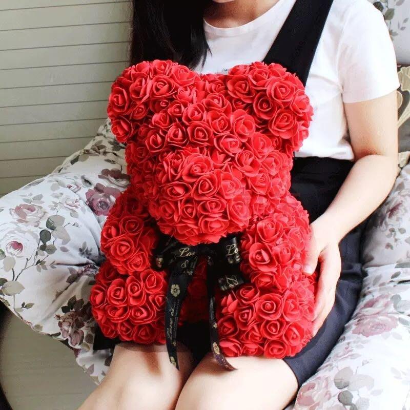 Výsledok vyhľadávania obrázkov pre dopyt soap roses bear