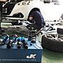 JK Racing 避震器 道路運動版 PEUGEOT 208 ...