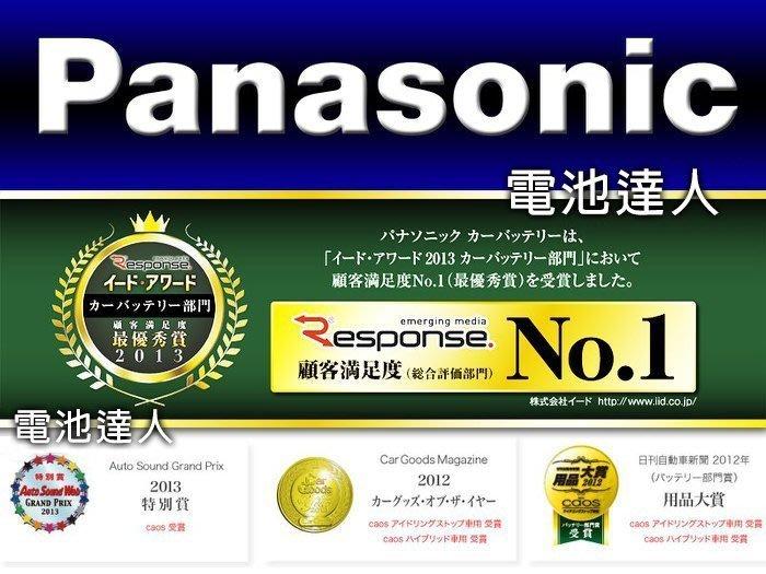 【電池達人】日本一 國際牌 汽車電池 46B24L FIT CITY SWIFT SOLIO JIMNY SENTRA