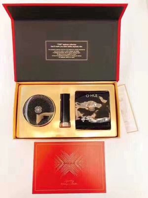 LG 企劃限量版 歐蕙星辰 氣墊➕替換裝➕口紅 套盒