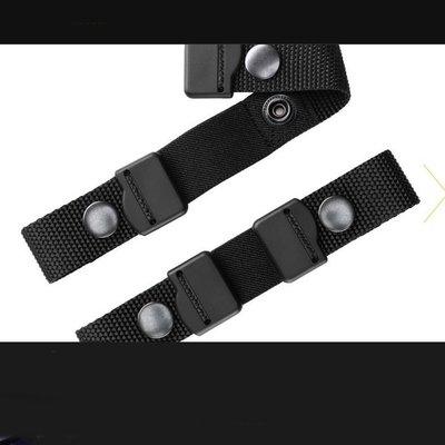我愛買美國Blackrapid快槍俠背帶Coupler聯結扣帶適RS-7 RS-5 RS-SPORT RS-4 RS4 RS5 RS7變成雙槍俠背帶相機雙肩背帶