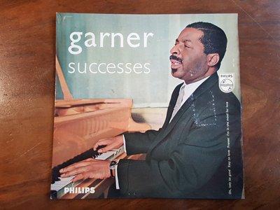 【卡卡頌 歐洲跳蚤市場/歐洲古董 】荷蘭PHILIPS_Successes / garner 黑膠唱片