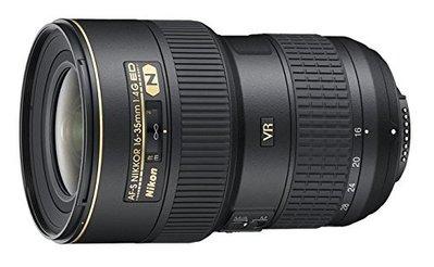 【高雄四海】Nikon AF-S 16-35mm F4G VR ED N 全新平輸.一年保固.超廣角小三元。F4 G