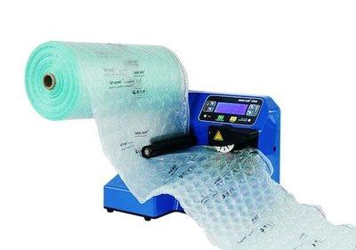 工業級氣墊機 MINIAIR PRO2 + 高強度葫蘆膜*1捲