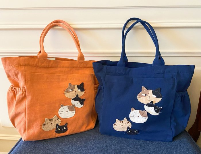 日本卡拉貓~賊賊貓Gon醬手提包 側背包