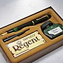 德國 SENATOR REGENT 活塞鋼筆 (西德時期製品)