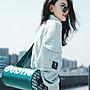 潮牌Subtle KRUIS城市包(單肩包) 時尚有型.遊走城市率性而行 圓桶包 帥氣破表-薄荷綠