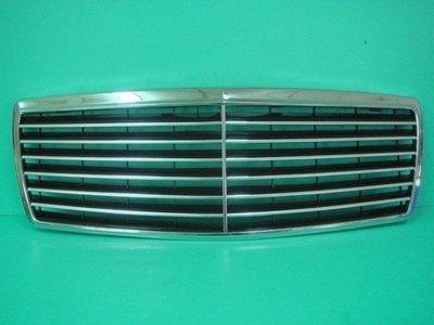 ☆小傑車燈家族☆賓士系列A級外銷品賓士W140.W124.W202.W210改裝式樣水箱罩柵