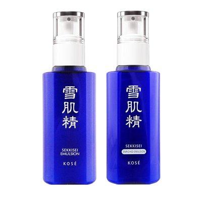 KOSE 高絲雪肌精乳液140ml  (一般型/極潤型) Vivo薇朵 台北市