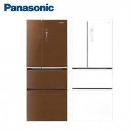 [ 家事達 ] PANASONIC 國際 電冰箱 NR-C508NHGS