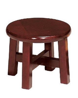 【浪漫滿屋家具】(Gp)604-10 圓低鼓椅