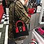 【全新正貨私家珍藏】Marc Jacobs Big Shot Satchel 女款手提斜挎包單肩包~上班通勤包~
