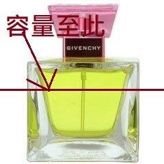 絕版停產限量品Givenchy紀梵希absolutely givenchy最愛紀梵希 限量版 女性香水50ml~低價免郵