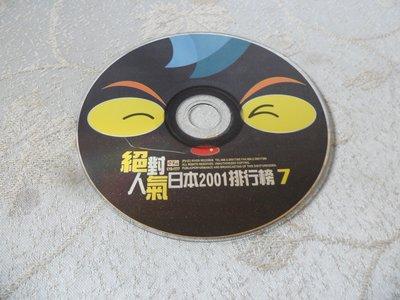紫色小館28-6--------絕對人氣日本2001排行榜7