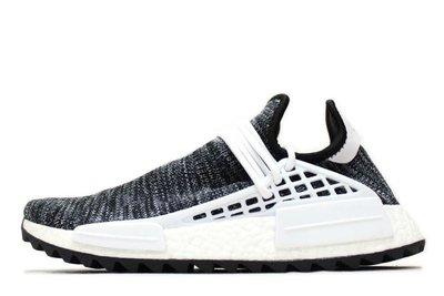 【紐約范特西】預購 Adidas Human Race NMD Pharrell AC7359  菲董聯名黑白雪花