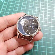 <行走中>大錶徑 雙時區 雙機心 漂亮 石英錶☆ 通通便宜賣。另有 機械錶 老錶 潛水錶 三眼錶 D02 SEKIO OMEGA CK CASIO OMEGA