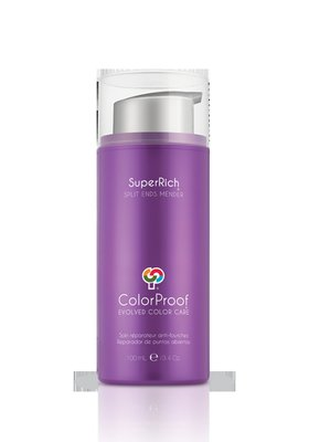 ColorProof ® Split Ends Mender 毛磷修護精華 100ml