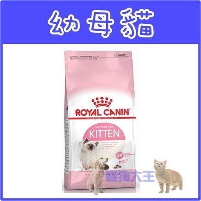 **貓狗大王**法國皇家 K36《幼母貓專用》4kg