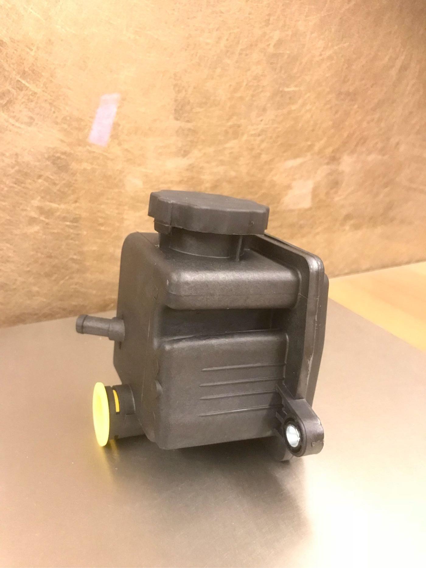 全新 Benz 賓士 W210 W211 W220 W163 方向機 油壺 副廠