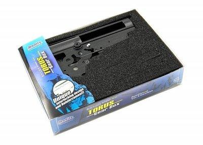 (武莊)MODIFY 摩帝 TORUS 加強型 7mm 3代齒輪箱-MD-GB-10-03