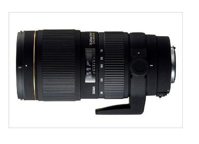 【eWhat億華】SIGMA APO 70-200mm F2.8 II EX DG Macro HSM 二代 43系統 olympus panasonic 公司