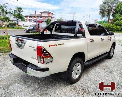 Toyota 豐田 Hilux 海力士 4X4 Pick Up 皮卡 Hamer 進階款 防滾架 19+ HR1901