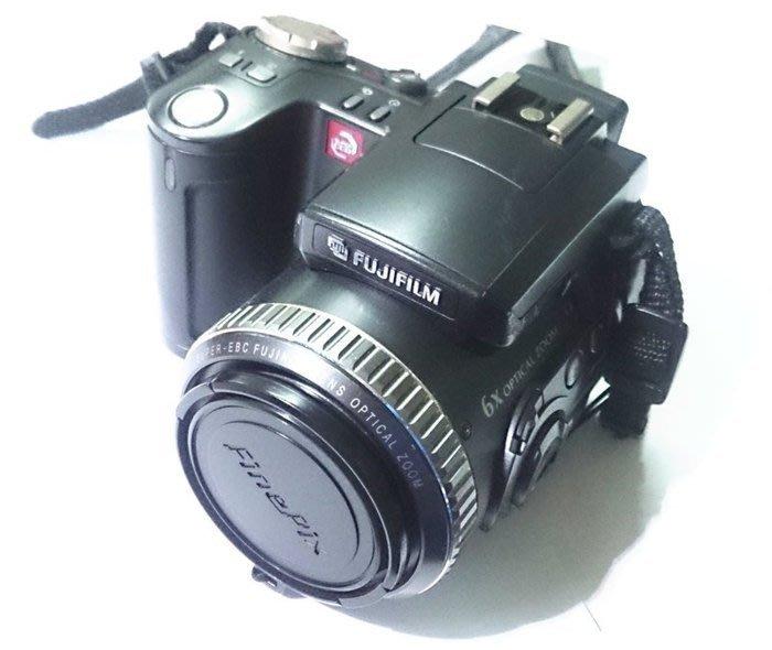 ☆手機寶藏點☆ FinePix 6900Z 類單眼 數位相機 功能正常 貨到付款 Che C21