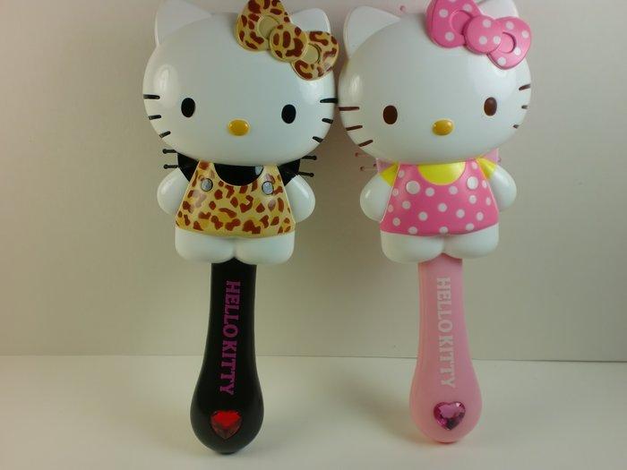 東京家族 日本進口 kitty 梳子