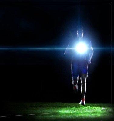 【抓Pokemon專用燈】夜跑燈 超亮手電筒 腳踏車燈 露營燈 登山燈 頭燈 照明燈 神奇寶貝 寶可夢 皮卡丘