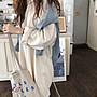 SAS 韓版超長款過膝繫帶洋裝 收腰亞麻棉連衣裙 打底外穿襯裙 洋裝 連衣裙 長袖 女生 長袖洋裝 襯裙 【1227F】