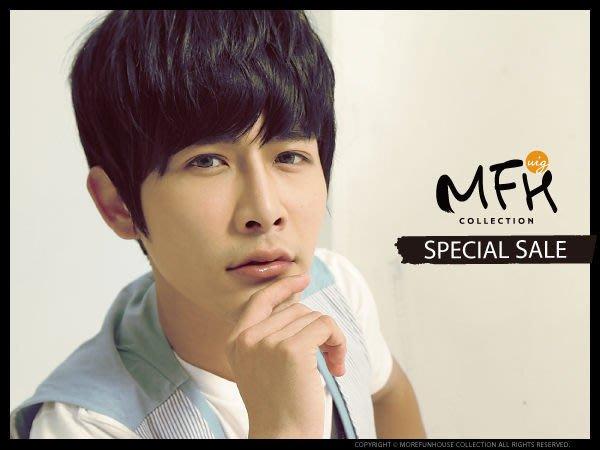 MFH韓國男生假髮~Boyfriend英倫微捲髮【M062002】型男髮型男用假髮男假髮