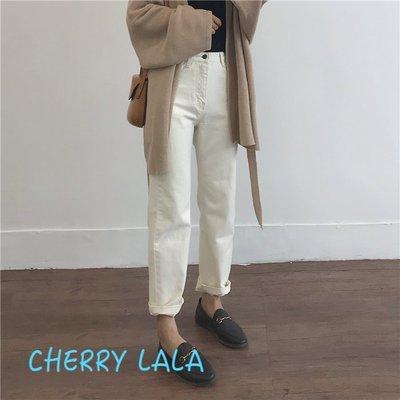 CHERRY LALA  韓。實拍百搭...