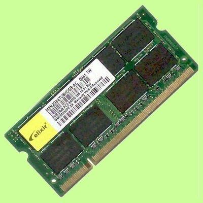 5Cgo【權宇】南亞 elixir DDR2-800  DDR 2 2048MB 2GB 2G 記憶體 二手出清品七天保