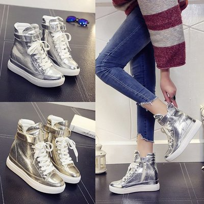 =WHITY=韓國GRAMMI品牌韓國製大牌FEND新款軟皮時尚四季百搭美腿內增高鞋尹恩惠機場穿搭S7FD770