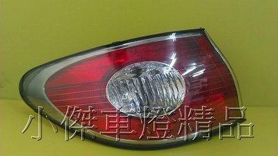 》傑暘國際車身部品《  lexus凌志 ES300原廠型尾燈一顆外側1900元DEPO製.