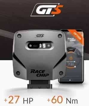 德國 Racechip 外掛 晶片 電腦 GTS APP控制 Fiat 飛雅特 Grande Punto 199 1.3 D 90PS 200Nm 05+ 專用