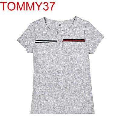 【西寧鹿】Tommy Hilfiger T-SHIRT 絕對真貨 可面交 TOMMY37