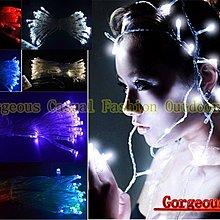 華麗購:居家庭院造景燈 3米30燈 使用三顆AA電池LED串燈/聖誕燈/夜景裝飾/節日喜慶彩燈