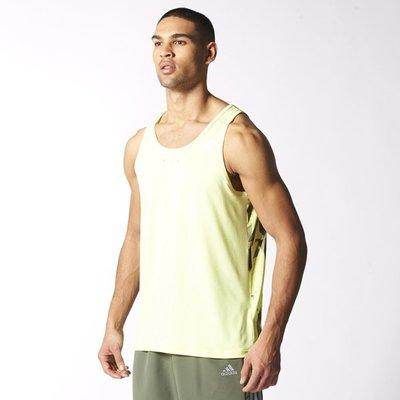 Adidas~ climacool系列  透氣 涼爽 慢跑 健身 運動 背心 (S18232)《新動力》 台南市
