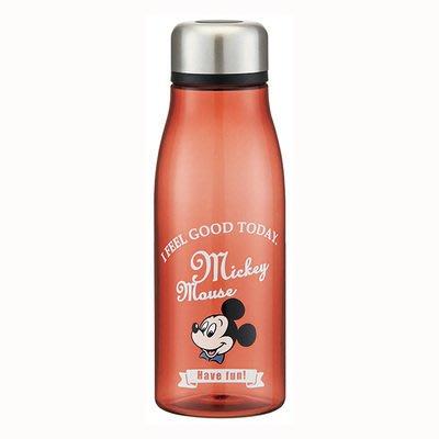 現貨  日本迪士尼/龍貓隨身瓶 冷水壺