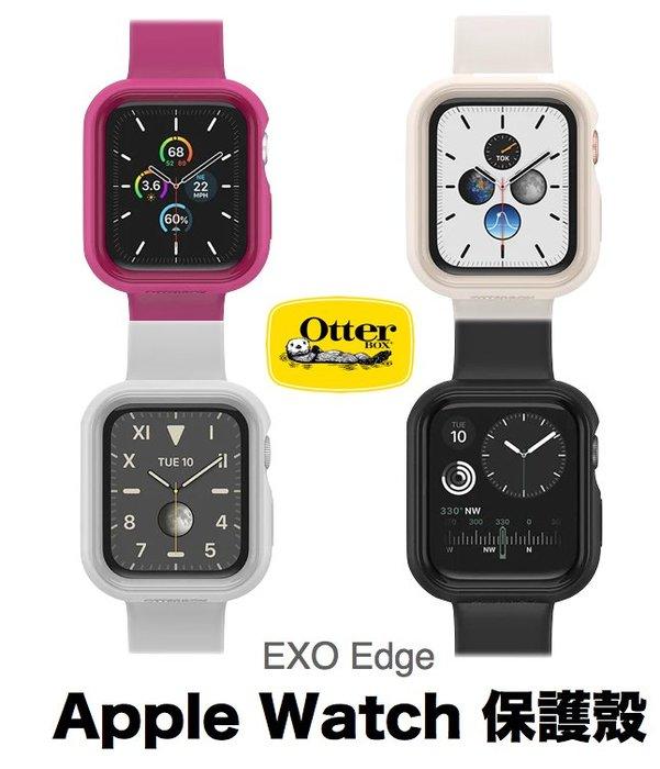 OtterBox Apple Watch 6/SE/5/4 40mm/44mm EXO Edge 保護殼