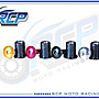 RCP 風鏡螺絲 車殼 GSX1300 B-KING GSX 1300 台製品