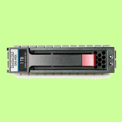 """5Cgo【權宇】HP 652749-B21 1TB 7.2K SAS 2.5"""" 熱插拔 Gen8 硬碟 含稅會員扣5%"""